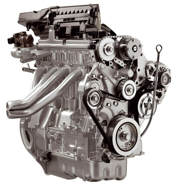 2005 3c Car Engine